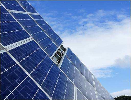 太阳能电池板bob综合app
